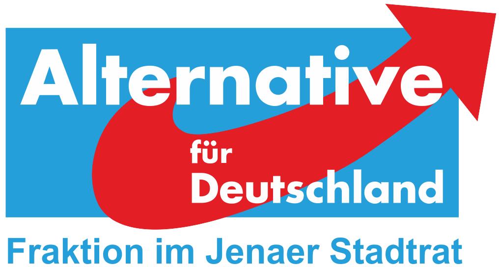 AfD-Fraktion im Jenaer Stadtrat